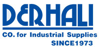 Derhali for industrial supplies Logo